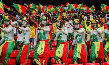 La Coupe d'Afrique des Nations de Football aura lieu du 9 janvier au 6 février 2022 au Cameroun