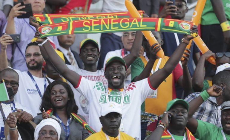 La finale Sénégal-Algérie diffusée en clair vendredi soir sur TMC