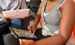 Le réveil numérique de l'Afrique