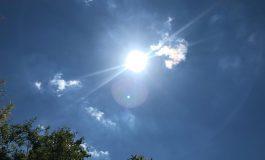 Forte chaleur au cours des prochaines 24 heures sur l'ensemble du territoire sénégalais