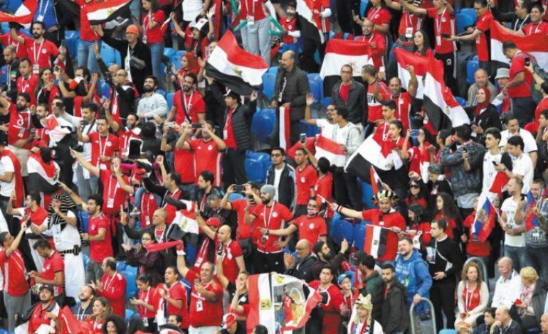 « La compétition n'a pas encore terminé », hashtag diffusé pour raviver la CAN egyptienne