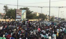 Explosion de joie partout au Sénégal après la qualification des Lions en finale de la CAN2019