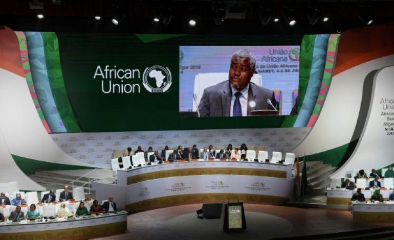 Lancement «historique» de la zone de libre-échange africaine au sommet de l'Union Africaine à Niamey