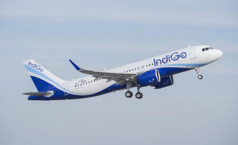 Indigo commande à Airbus plus de 300 A320neo, A321neo et A321XLR
