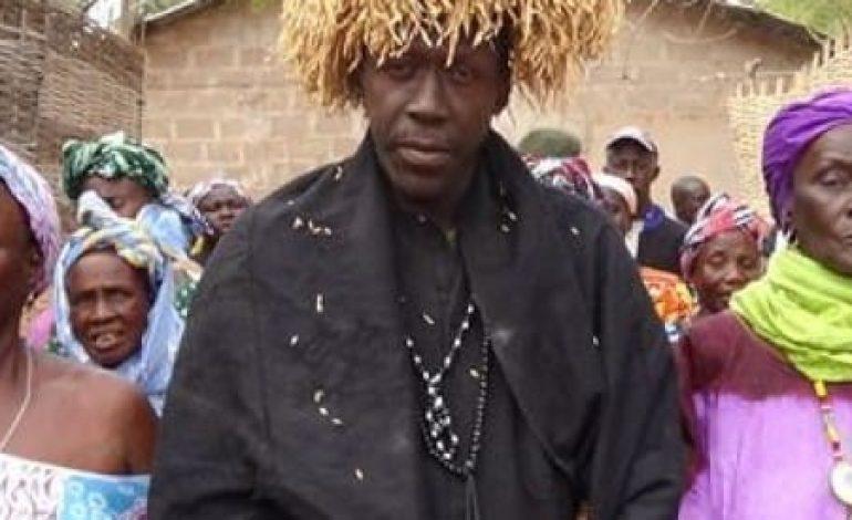 Abdou Elinkine Diatta tué lors d'une fusillade à Mlomp (Bignona)