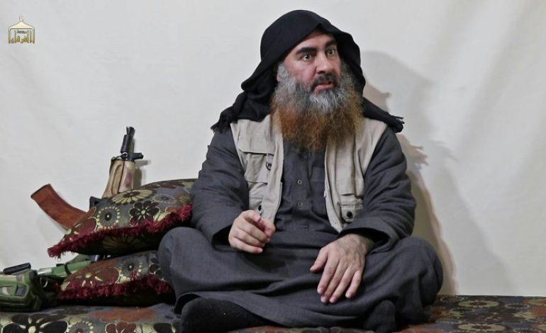 Mort d'Abou Bakr Al-Baghdadi, tué dans un raid américain