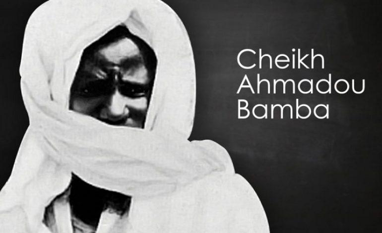 Cheikh Ahmadou Bamba, Infatigable combattant de la foi