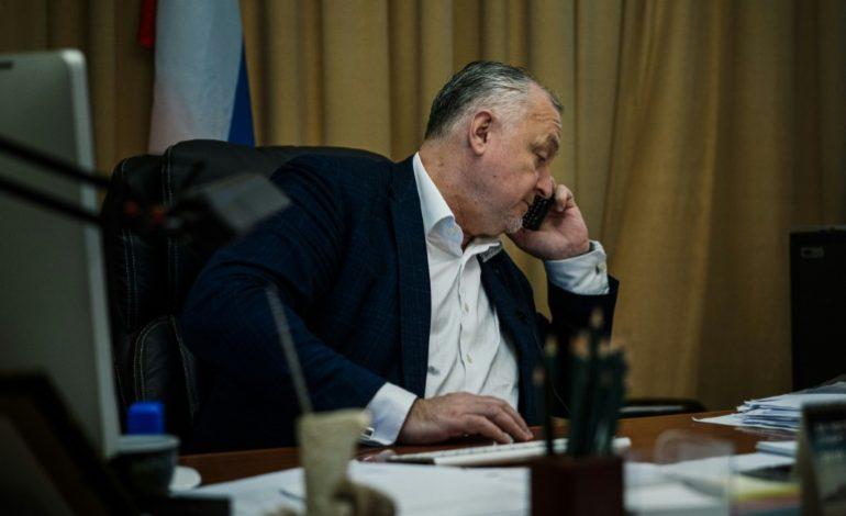 Iouri Ganous, chef de l'antidopage Russe s'attend à une exclusion de la Russie des JO de 2020 et 2022