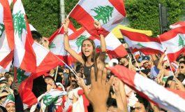Nouvelle mobilisation et grosse affluence des Libanais contre leur classe politique