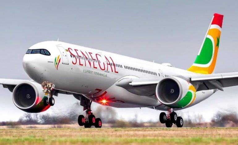 Air Sénégal va relier Marseille à Dakar au mois de décembre