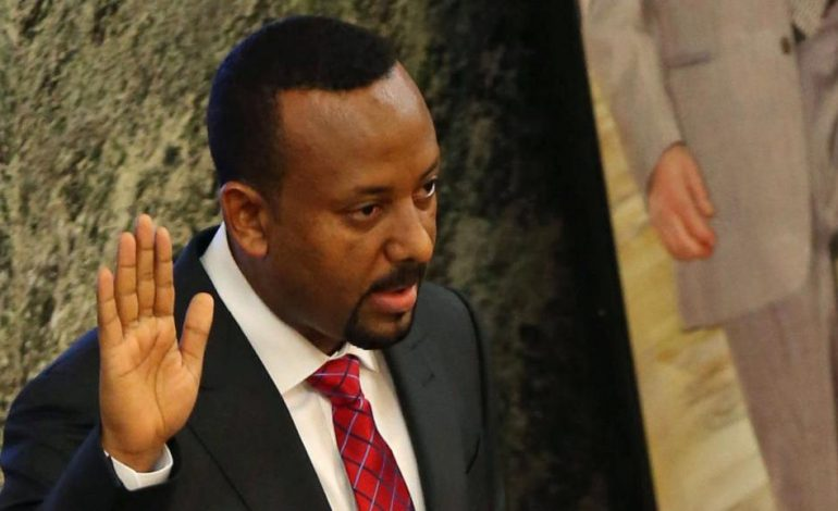 16 morts en Ethiopie lors de manifestations anti-Abiy Ahmed