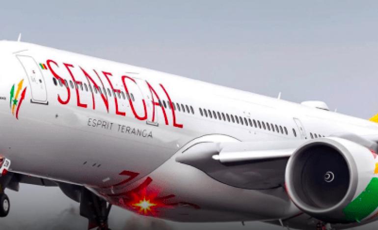 4 vols supplémentaires pour Air Sénégal entre Paris et DAKAR pour la fin de l'année