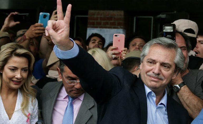 Alberto Fernandez, vainqueur de la présidentielle argentine face au verdict des marchés