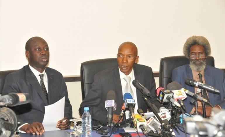 Les avocats de Karim Wade prennent acte de l'engagement de l'état du Sénégal devant le Comité des Droits de l'Homme