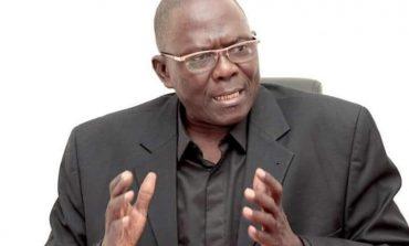 Moustapha Diakhaté ne s'inquiète pas des menaces de suspension qui pèsent sur lui