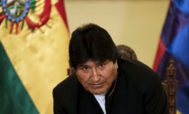 Face à la contestation populaire en Bolivie, Evo Morales annonce de nouvelles élections