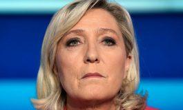 Mai 2022 …. Et le monde se réveille avec Marine Le Pen, Présidente de la République française !