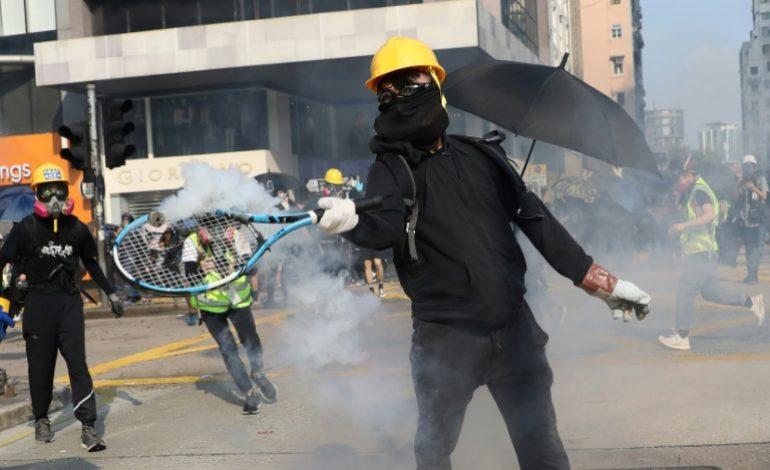 Le décès d'un étudiant suscite l'indignation à Hong Kong