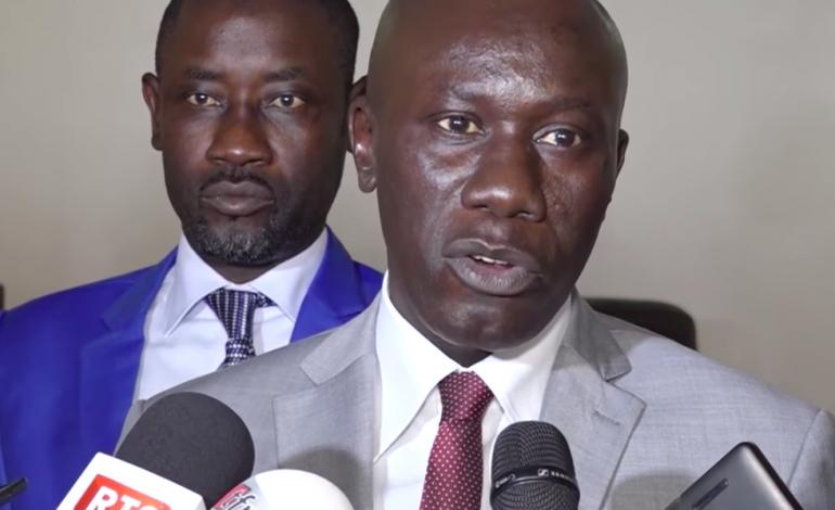 Questions autour d'une étonnante déclaration sénégalaise à l'ONU concernant le cas Karim Wade