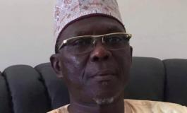 Moustapha Diakhaté: Macky Sall a pris des libertés avec la légalité en désignant une présidente honoraire