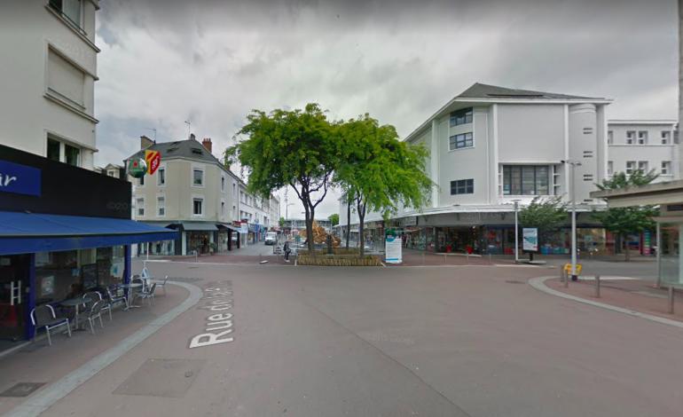 Un Sénégalais gravement blessé au couteau à Saint Nazaire