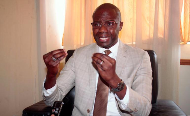 Les responsables APR de Fatick renvoient Sorry Kaba à ses débuts après sa sortie concernant un 3e mandat de Macky Sall