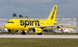 Spirit s'engage à commander plus de 100 avions A320neo à Airbus
