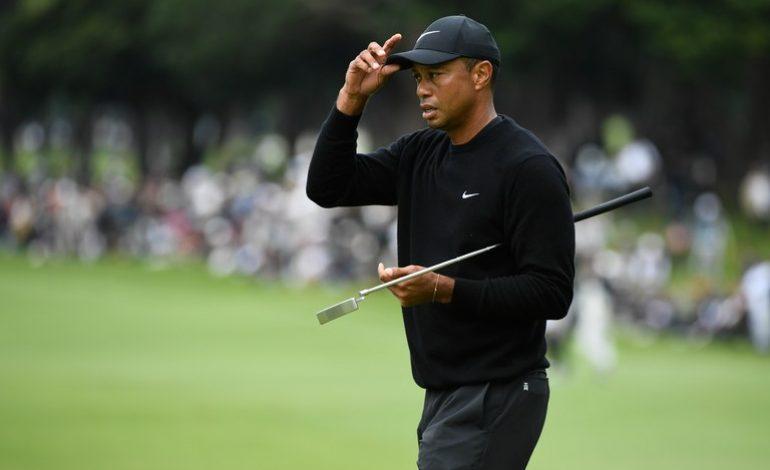 Tiger Woods entre un peu plus dans l'Histoire avec un 82e titre PGA