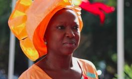 Viviane Bampassy, ambassadrice du Sénégal au Canada visite Winnipeg pour la première fois