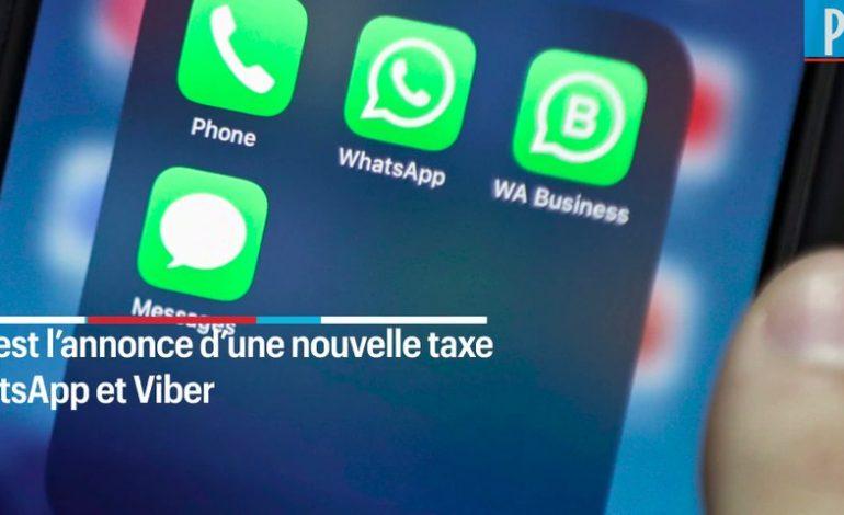Comment WhatsApp est devenu l'outil de mobilisation virtuelle dans le monde arabe