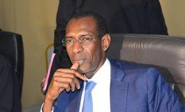 L'exercice budgétaire 2019 clôturé avec succès selon le ministre Abdoulaye Daouda Diallo