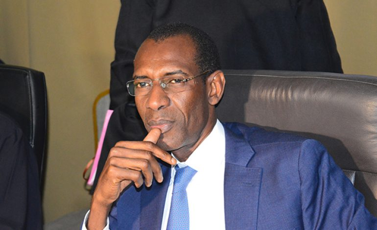 Dépenses fiscales: Abdoulaye Daouda Diallo dit «sa» vérité mais oublie de répondre à l'essentiel