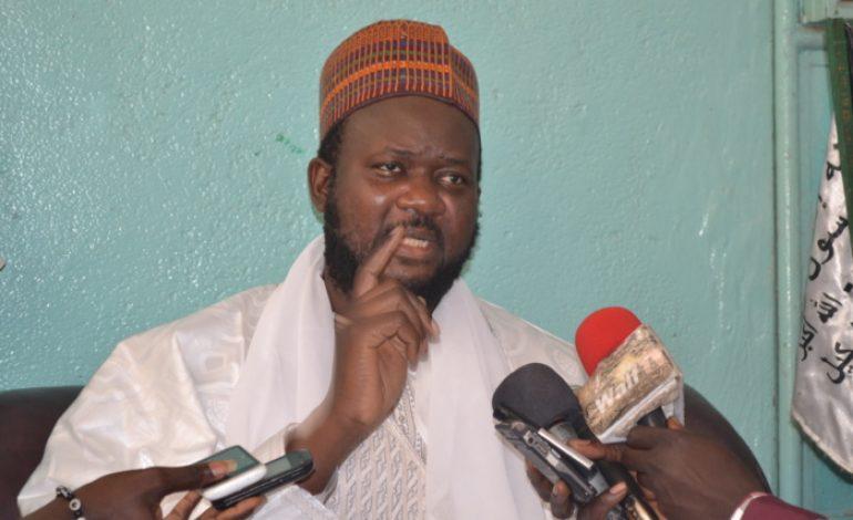 Baye Mamoune Niass plaide pour l'érection de Médina Baye en commune
