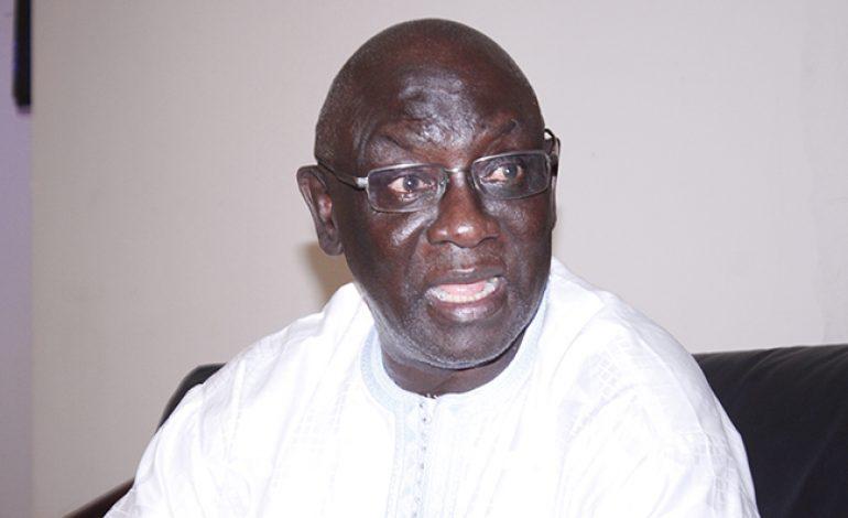 Homere Seck le beau-père du president est bien derrière le scandale de la SETI dirigée par Abdoulaye Sambe