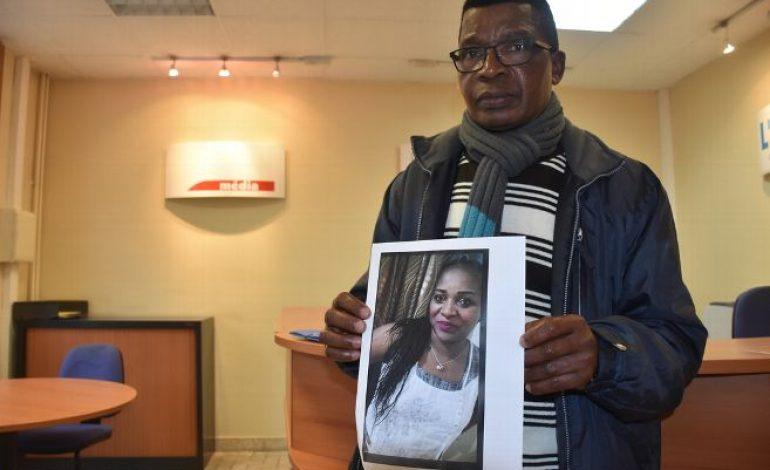 Jean-Simon Mountary lance un appel à l'aide pour enfin pouvoir rencontrer sa fille, gravement malade à Dakar