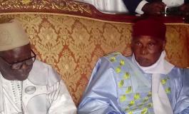 Pape Diop tire à boulets rouges sur le régime de Macky Sall