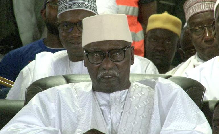 Serigne Babacar Sy Mansour dénonce la dépravation des moeurs au Sénégal