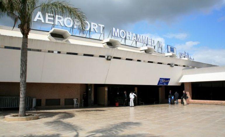 Un ressortissant sénégalais fiché par Interpol arrêté au Maroc pour une affaire d'escroquerie
