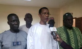 Les conseillers municipaux de Dakar-Plateau en colère contre Alioune NDOYE