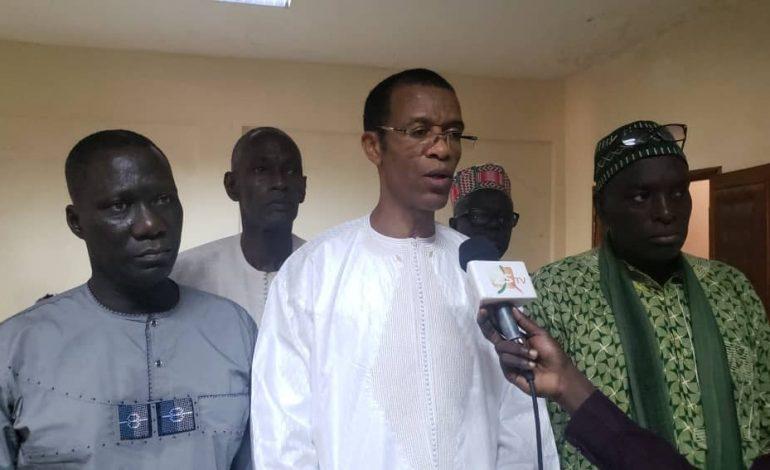 11 conseillers municipaux de Dakar Plateau dénoncent la gestion d'Alioune Ndoye