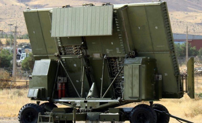 L'Iran a abattu un drone «non-identifié» dans une zone côtière du Golfe