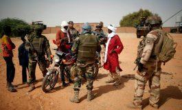 Plus d'une centaine de jihadistes libérés au Mali ce week-end