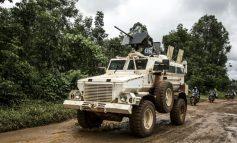 Neuf officiers soupçonnés de détournement de fonds alloués aux opérations militaires dans le nord-est de la RD Congo, ont été arrêtés