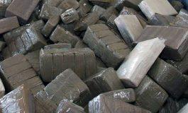 1.150 kg de chanvre indien saisi à Mbour