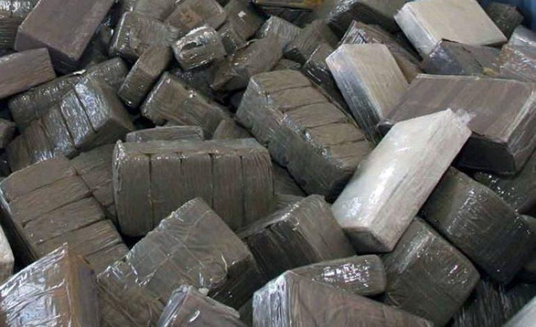 248 kg de chanvre indien saisis par la Douane de Moussala et 53 kg à Sédhiou