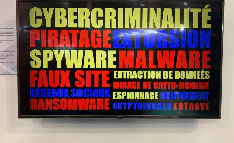 Une filiale du groupe Bolloré en RD Congo victime de hackers