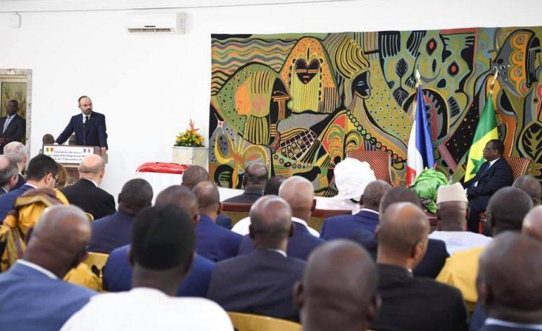 Le Sénégal et la France s'accordent pour lutter contre l'immigration irrégulière
