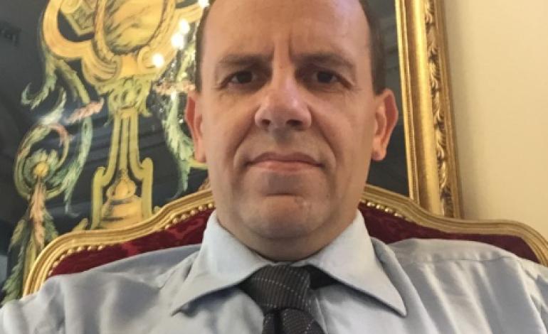 La nouvelle doctrine Antoine Diome sur la loi anti-terroriste – Par Emmanuel Desfourneaux