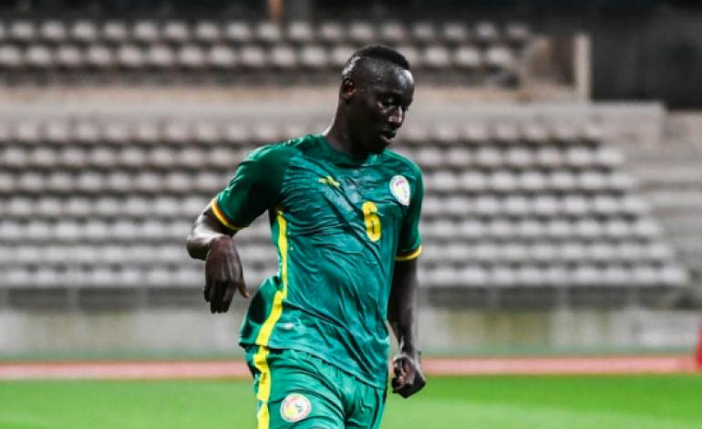 Le Sénégal s'impose devant l'Eswatini par 4 buts à 1, triplé de Famara Diédhiou
