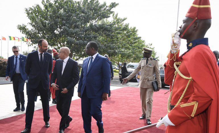 Le 6e Forum International sur la Paix et la Sécurité en Afrique ouvert à Dakar